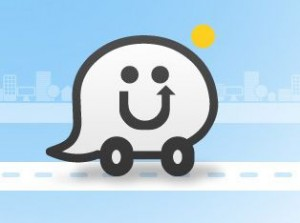 waze user generated navigation