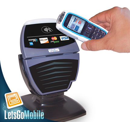nfc mobile credit card payment