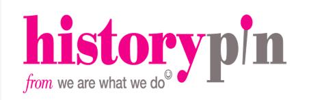 HistoryPin Logo