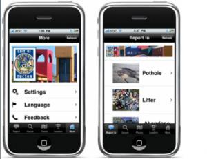 SeeClickFix App