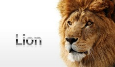 OS X Lion coming this month