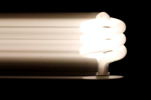 CF Lightbulb