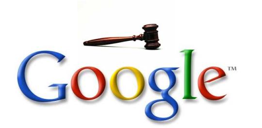 google-court