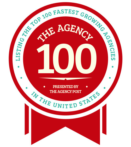 Agency-100-Badge