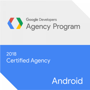 Certified-Android-Agency