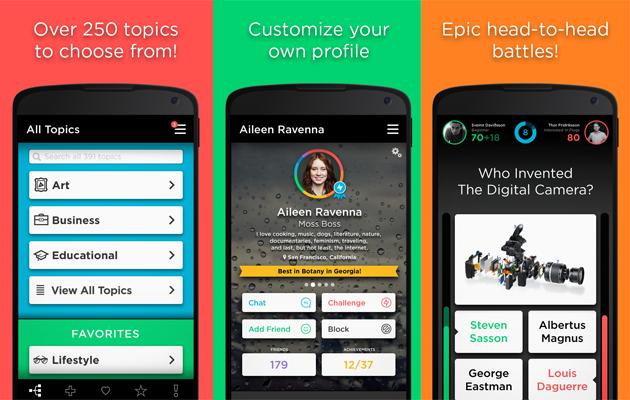 quizup-app
