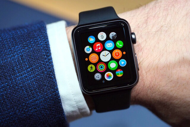 Apple Watch New Image 1
