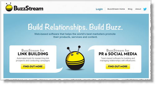 Buzzstream Tumblr