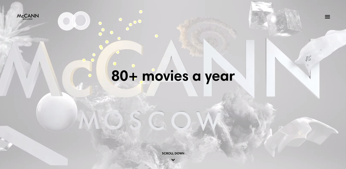 McCann Moscow Advertising Agency