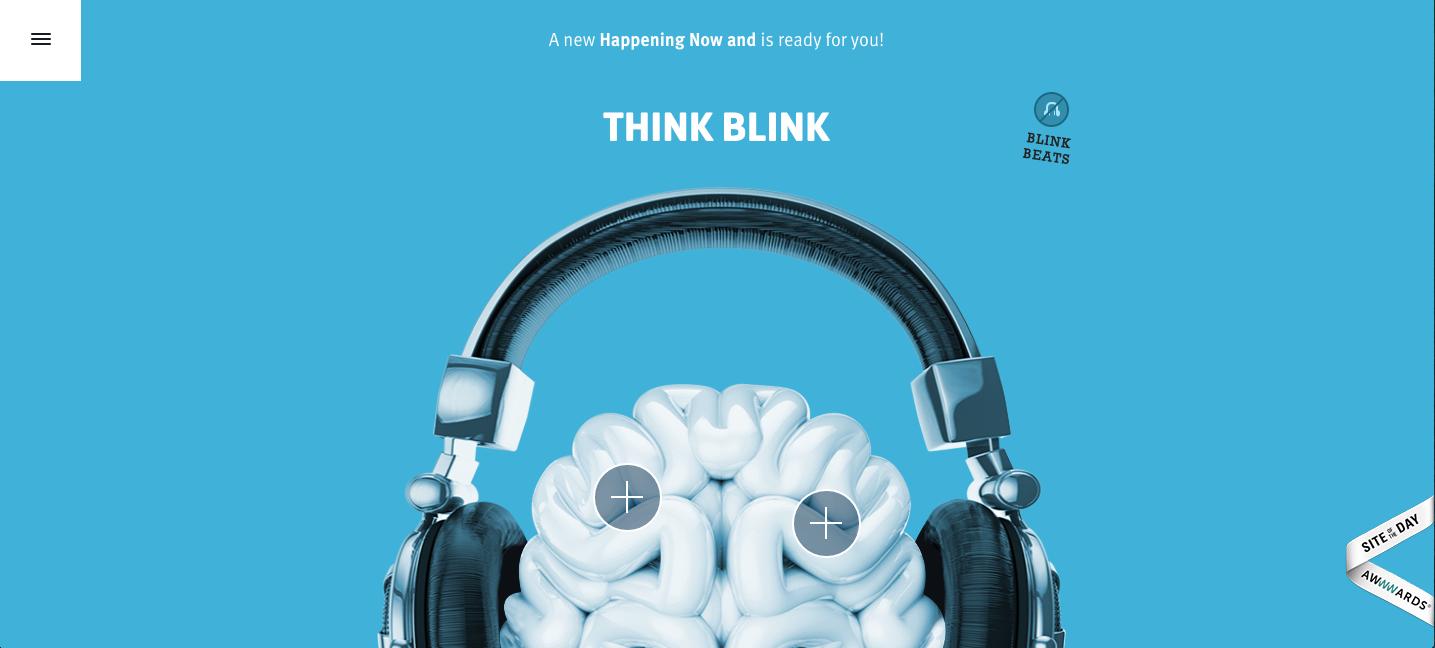 Think Blink Creative Digital Design Agency