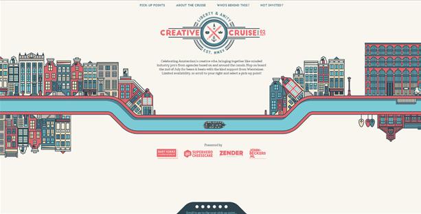 Creative Cruise