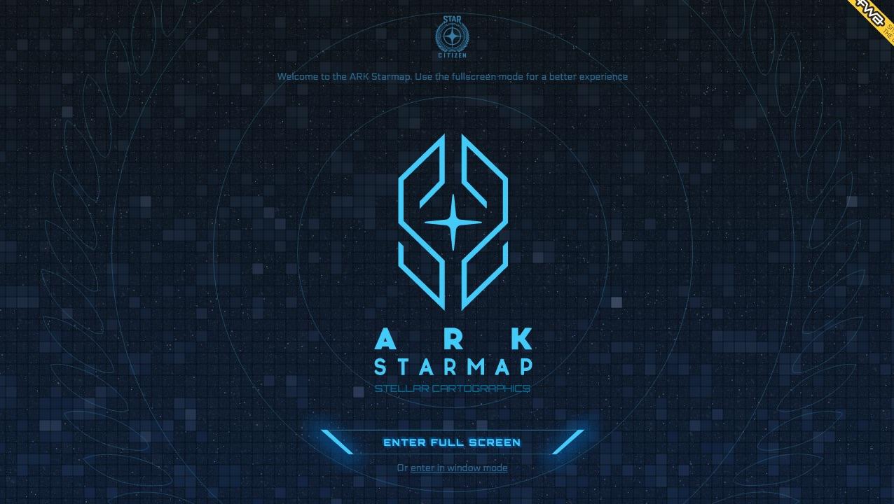 ARK Sitemap