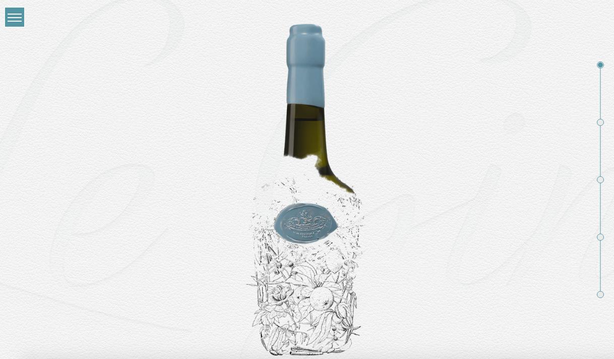 Le Gin de Cristian Drouin