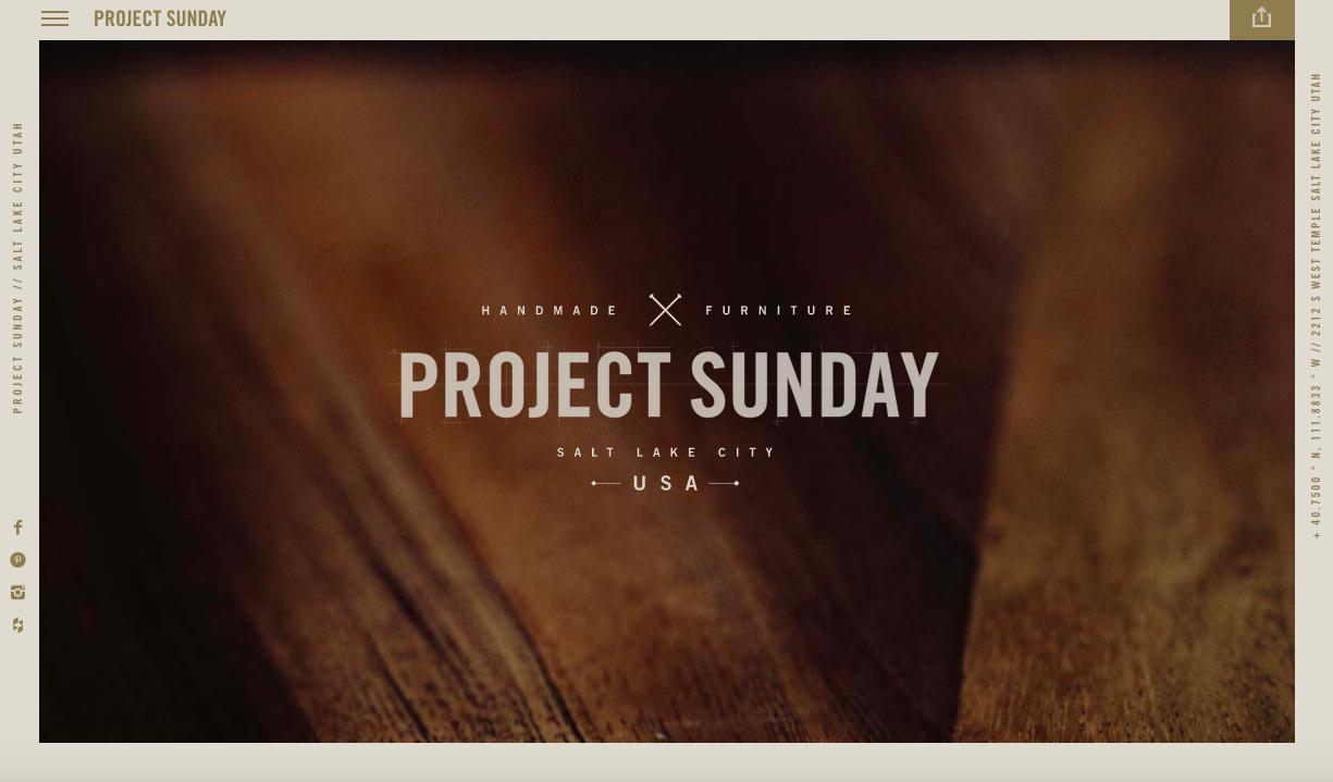 Project Sunday