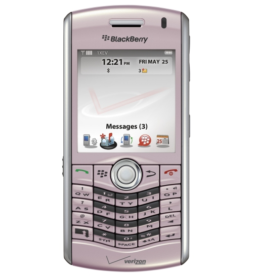 Blackberry Pearl Mobile Phone