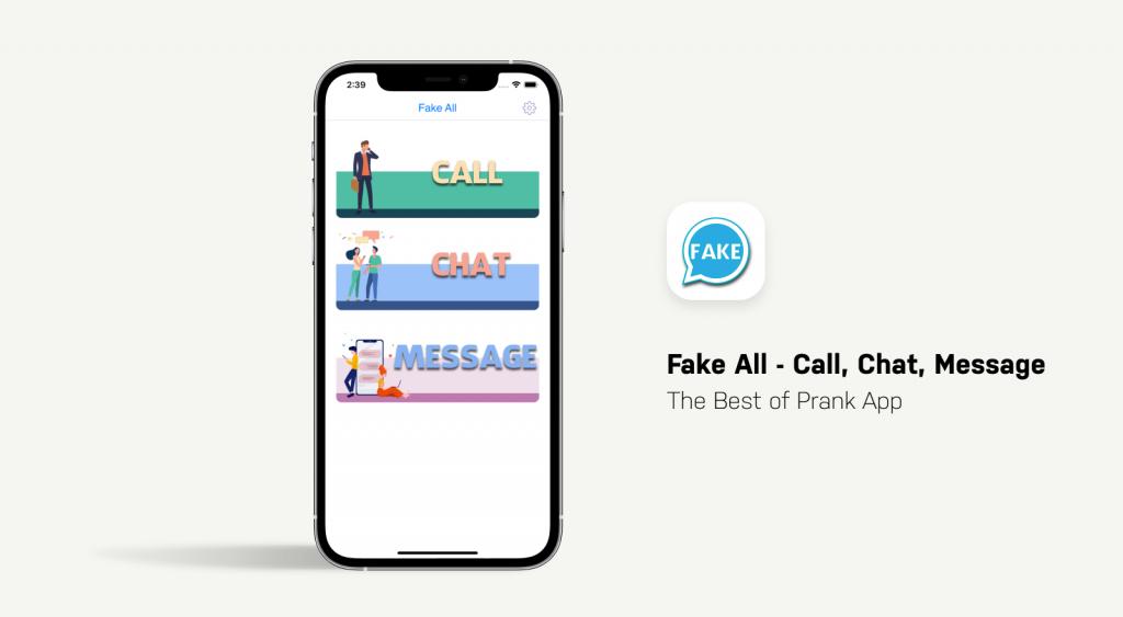 Fake All App Showcase