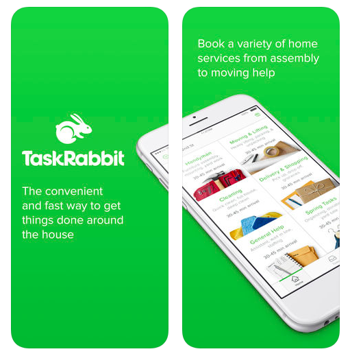 On-Demand-Apps-Task-Rabbit