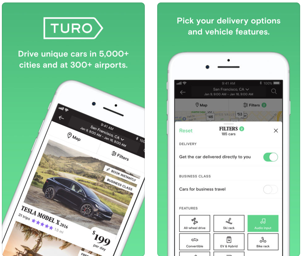 car-rent-turo-app