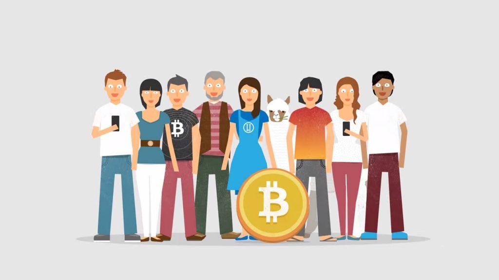 blockchain isnt bitcoin