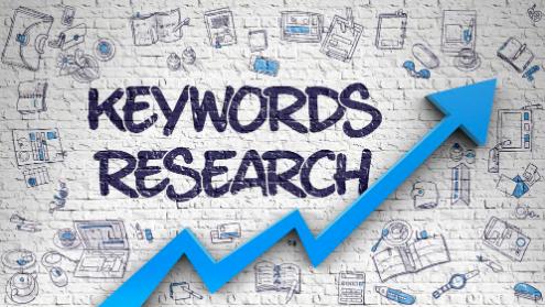 keyword research app store optimization