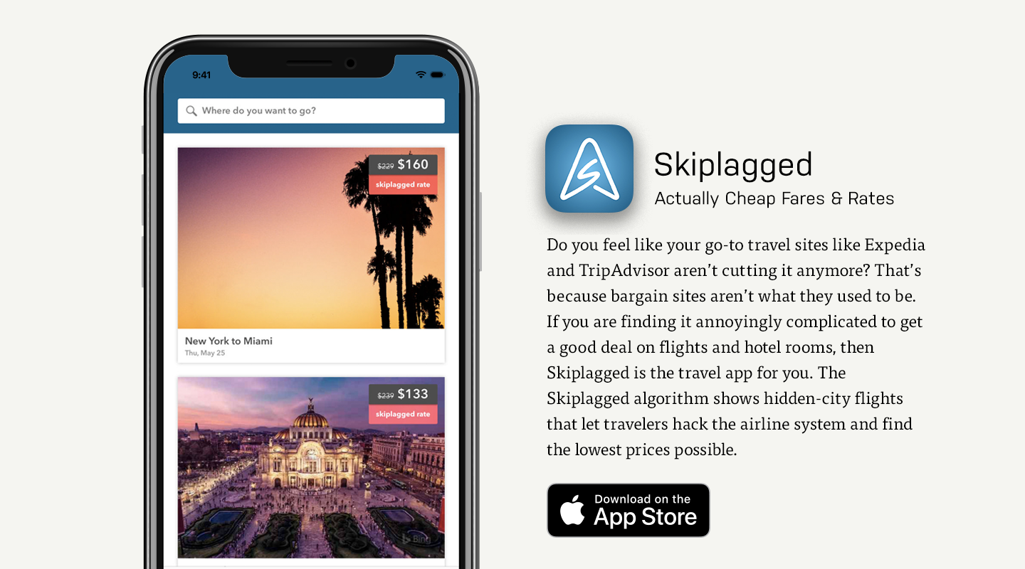 Skiplagged_Travel_App