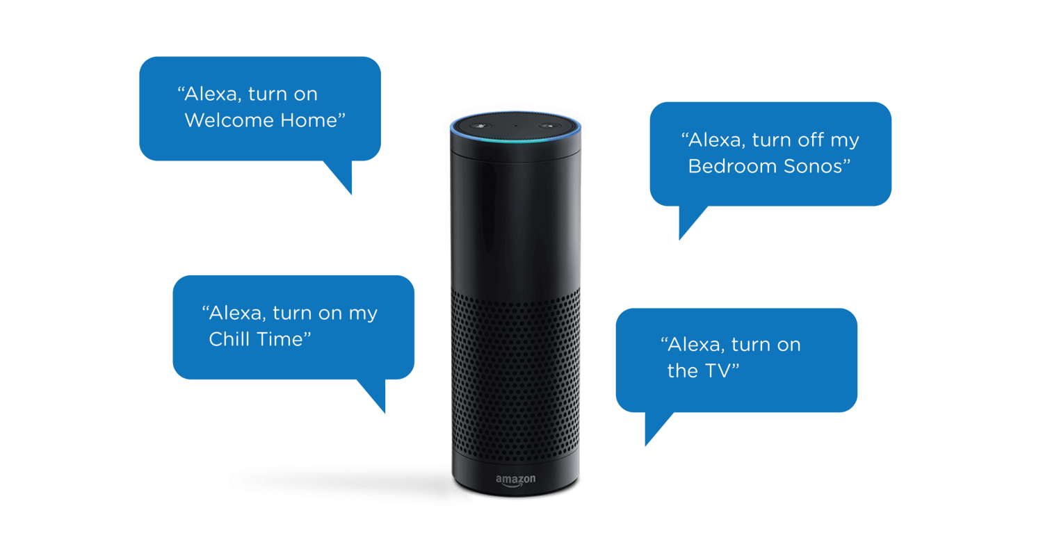 Award-Winning Alexa Skills Development