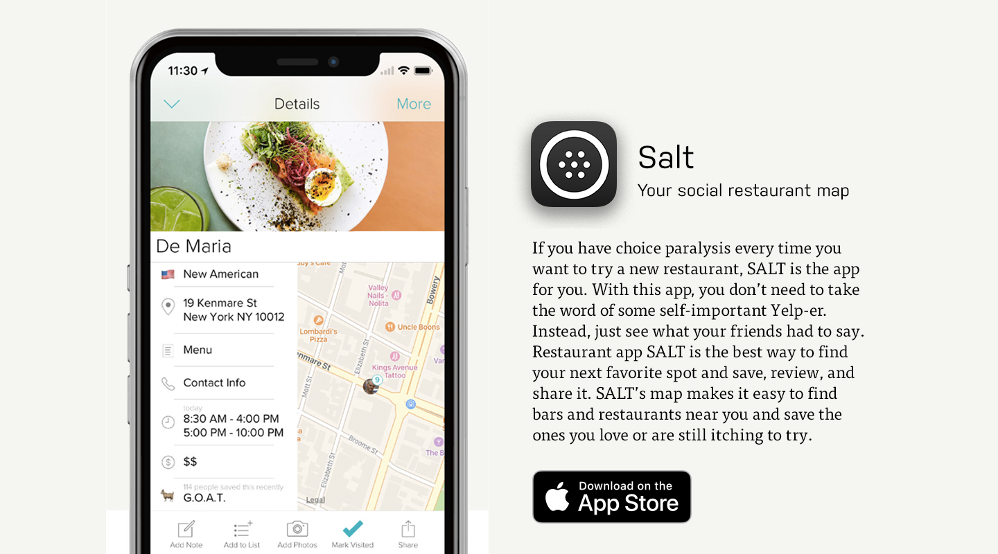 Salt_Social_Restaurant_Mobile_App