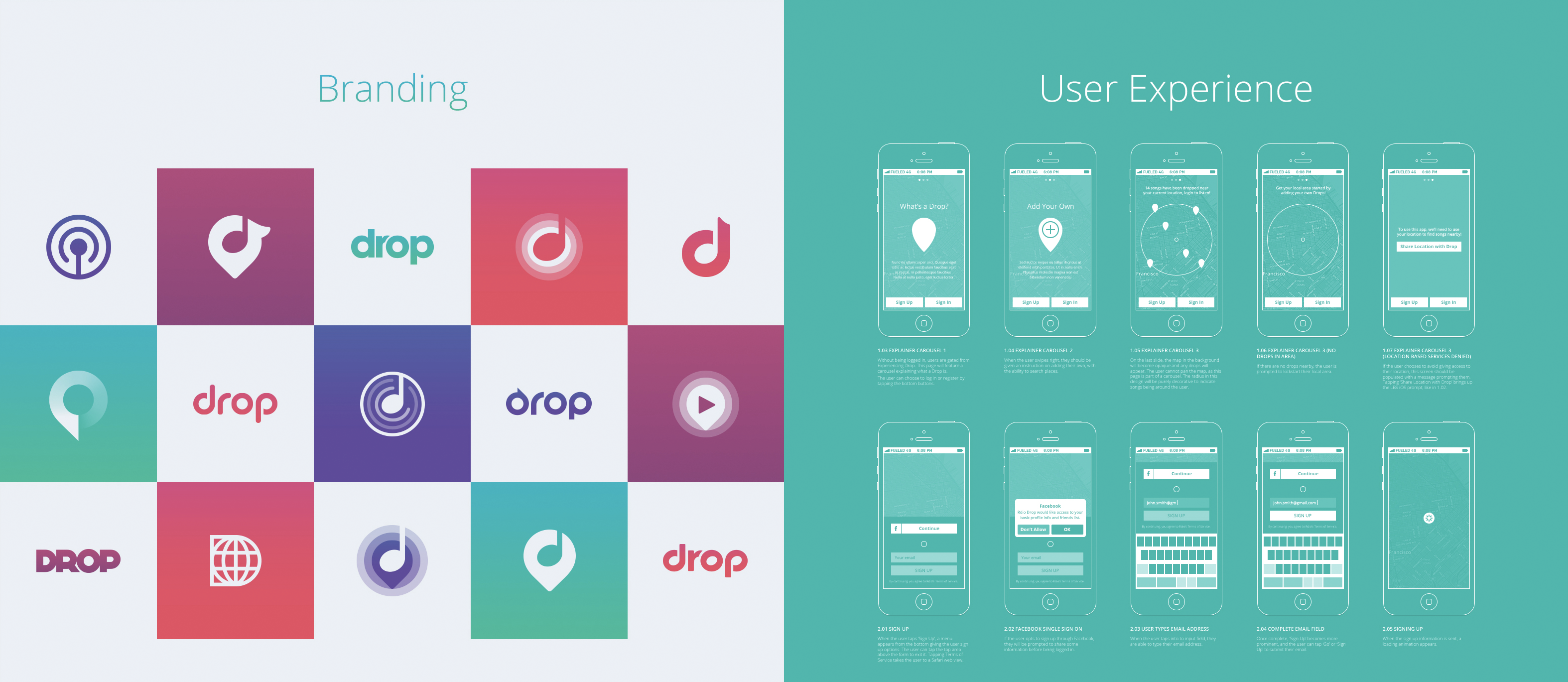 Enterprise-User-Experience Enterprise App Development
