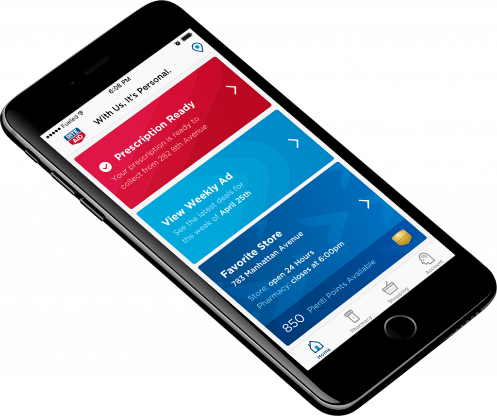 Rite Aid- How We Calculate ROI for Mobile Apps