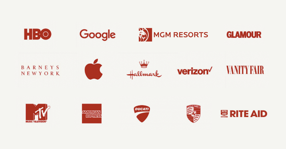 Enterprise Mobile App Logos