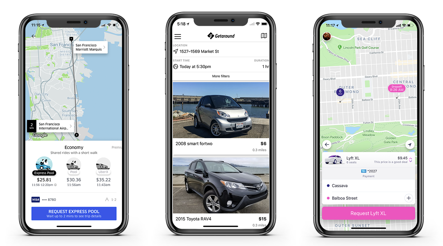 San-Francisco-Transportation-Mobile-App-Development