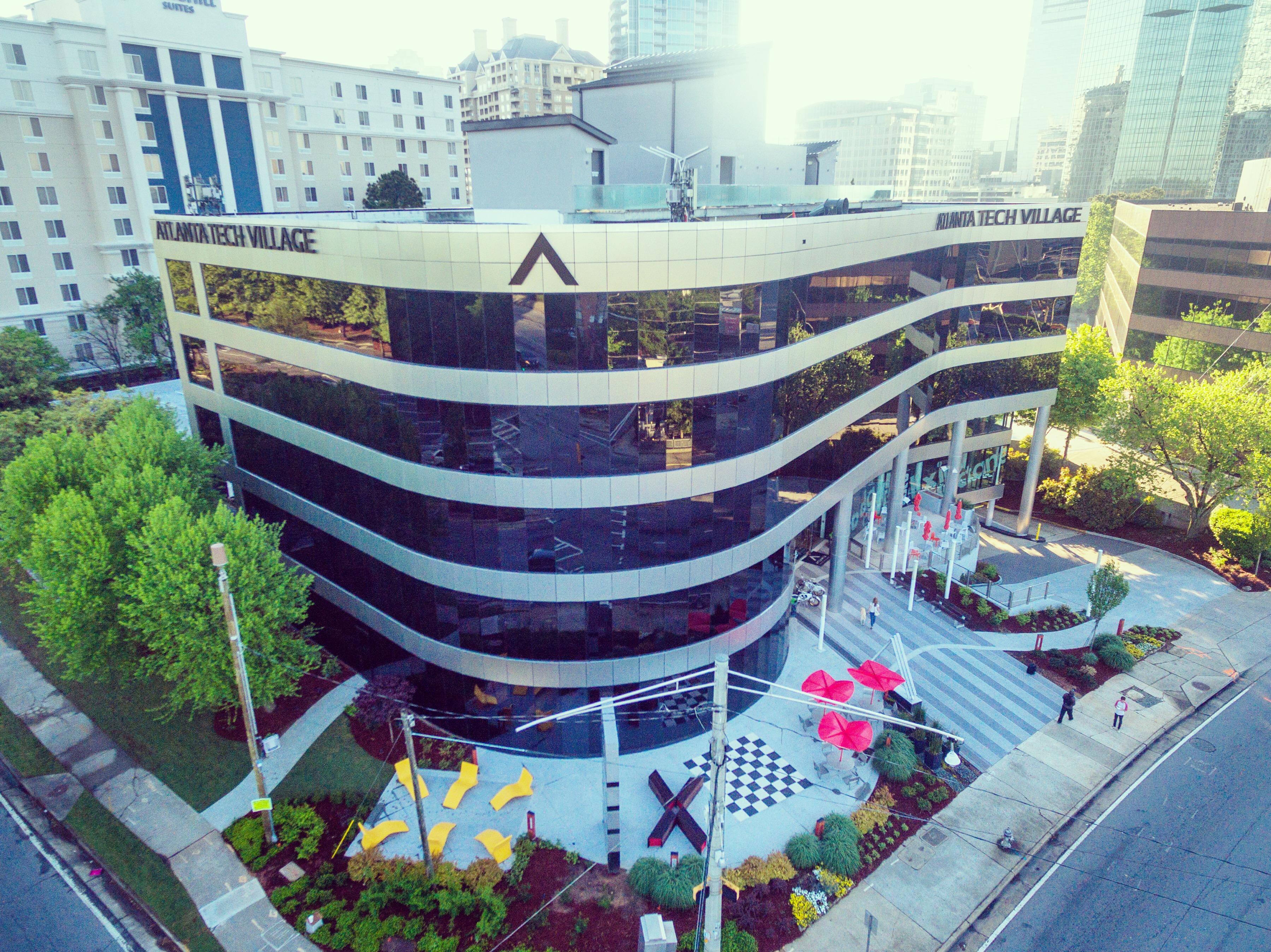Atlanta Startup App Development