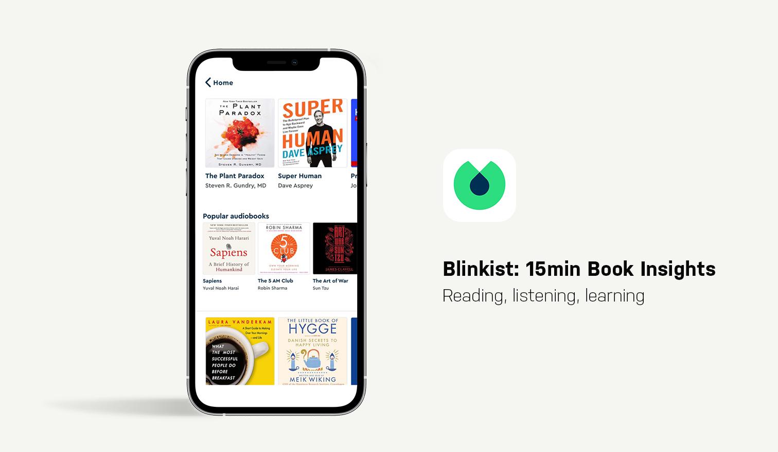 blinkest app