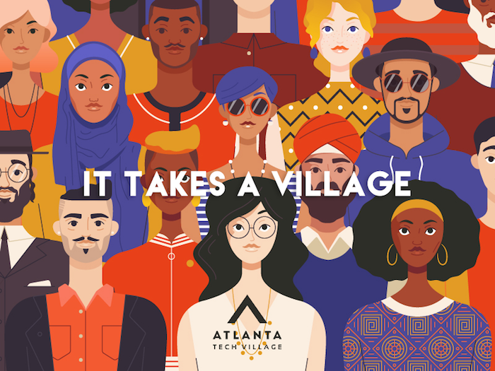 Diversity In Atlanta Mobile App Development