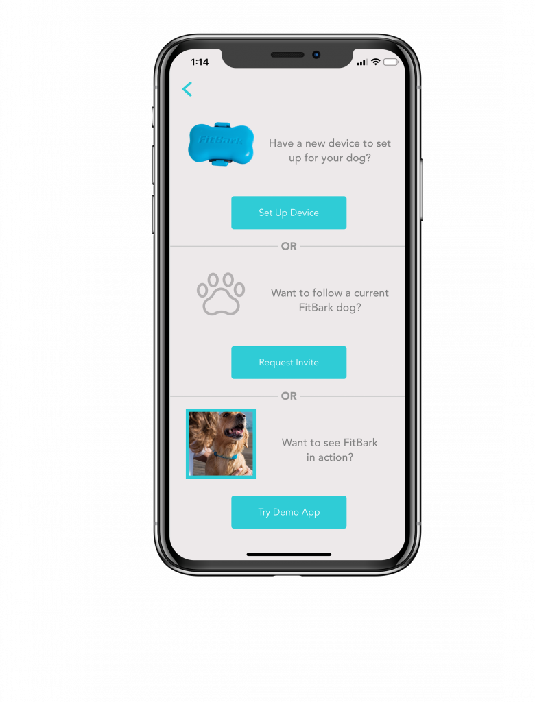 Fitbark one of the best apps for dog lovers