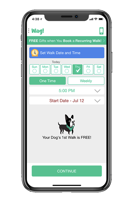 one of the best apps for dog lovers