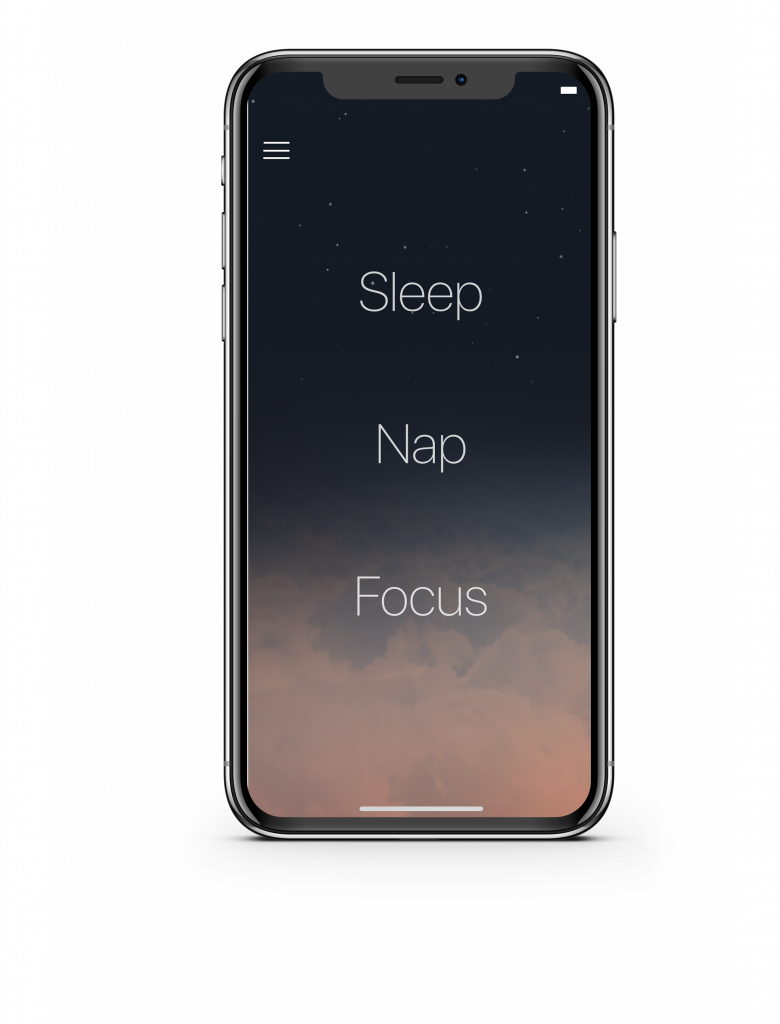 best relaxation apps screenshot
