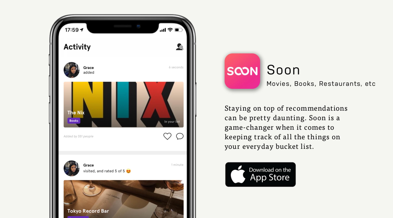 App of the Week To Do List App SOON