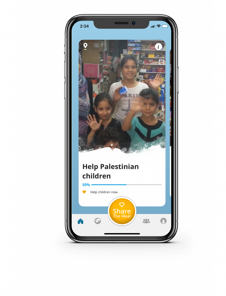charity apps