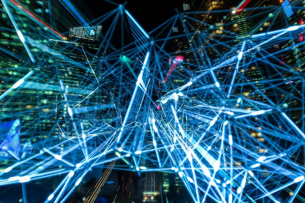 digital transformation web
