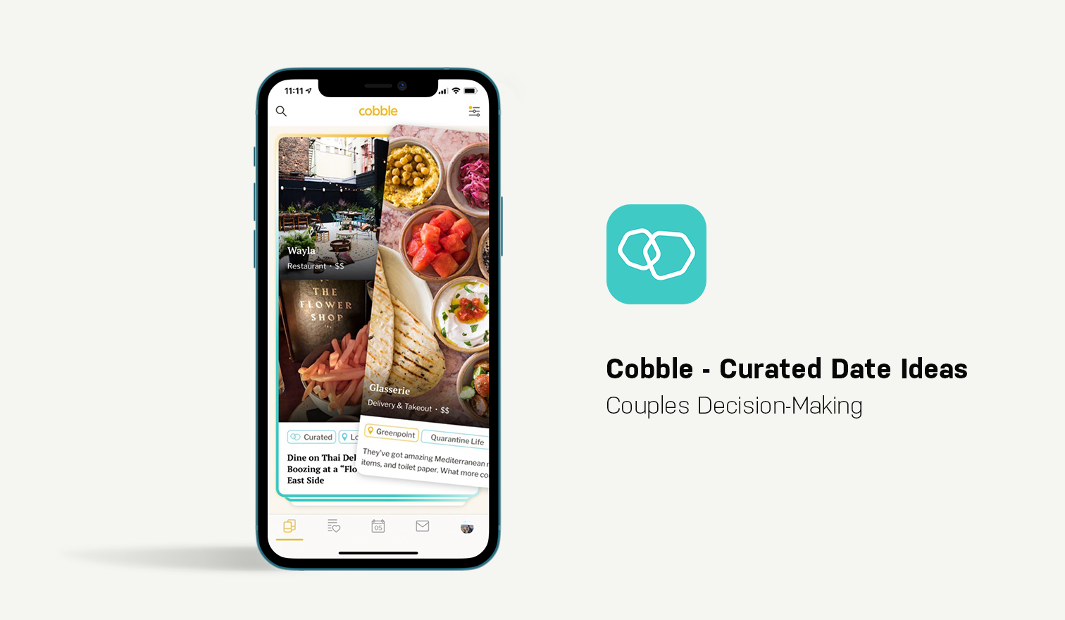 cobble app