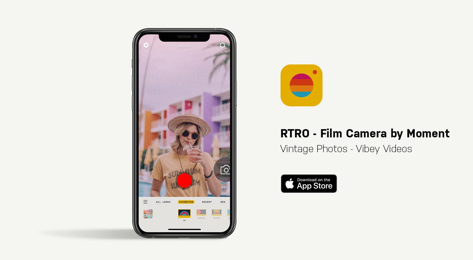 RTRO app