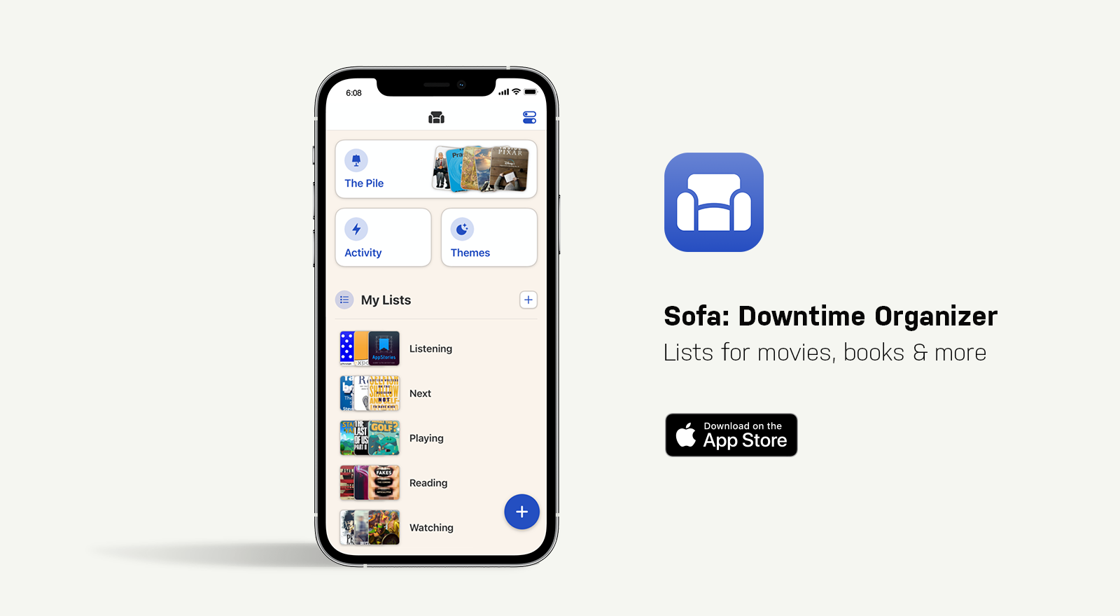 sofa app