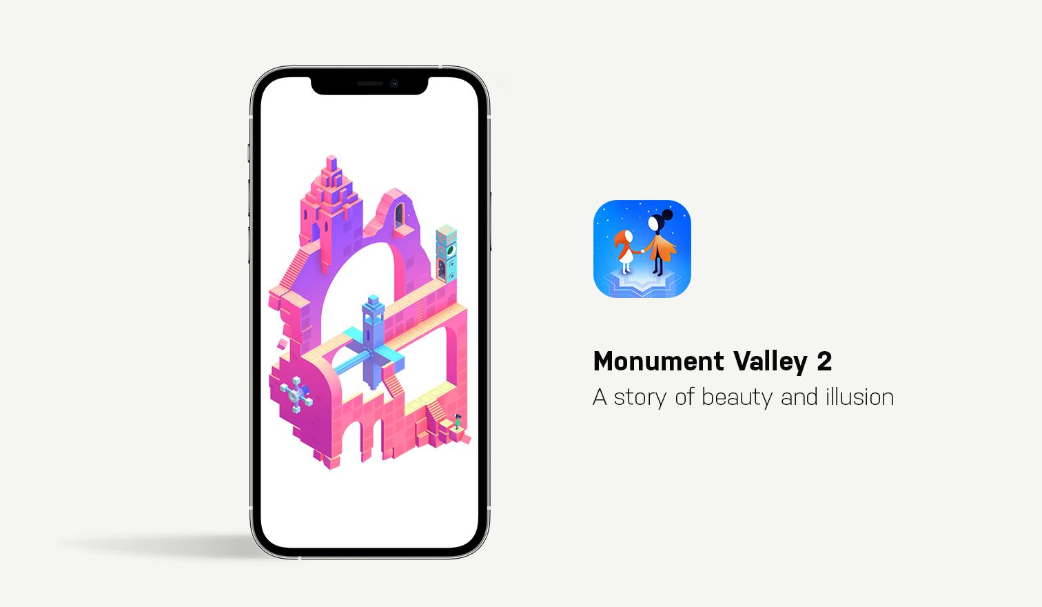 Mounument valley 2