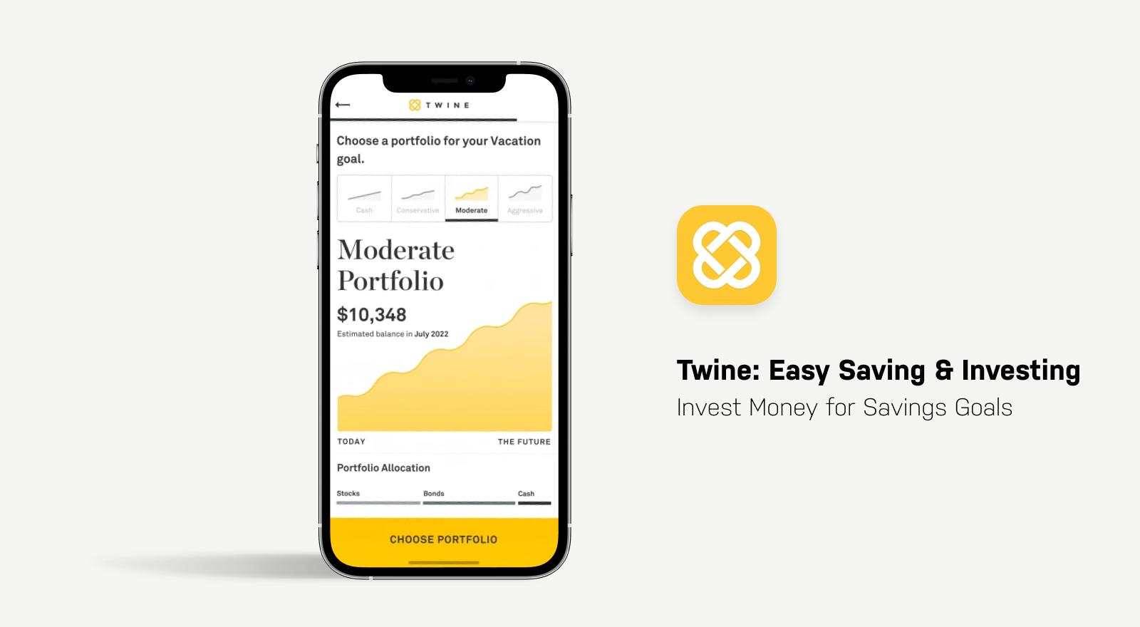 twine investing app